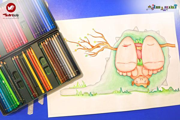 آموزش های تصویرسازی