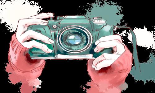 نمونه تصویرسازی یا ثبت تصویر