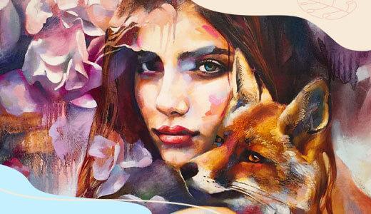تصویر هنرمند هنری